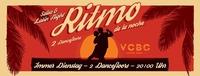 Ritmo Zugabetermin - Dienstag 05.09.2017 - VCBC@Vienna City Beach Club