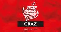 Feine Sahne Fischfilet - Graz - PPC@P.P.C.