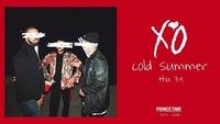 XO - Cold Summer II 7.9. II Box Hilton Club@BOX Vienna