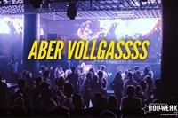 ABER VOLLGAS | JEDEN MITTWOCH@Bollwerk