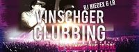 Vinschger Clubbing - Disco Fix@Disco FIX