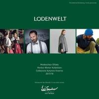Modeschau Lodenwelt@