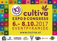 10. Cultiva International HEMP EXPO@Pyramide - Vösendorf