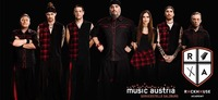 Auskennen im Musikbusiness feat. Russkaja | Rockhouse Academy@Rockhouse