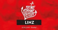 Feine Sahne Fischfilet - Linz - Posthof
