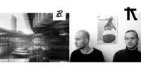 LIVE im fluc: B.Visible & Toju Kae@Fluc / Fluc Wanne