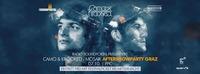 Camo & Krooked - Mosaik Aftershowparty Graz // PPC@P.P.C.