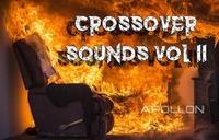Crossover Sounds Vol. II@Disco Apollon