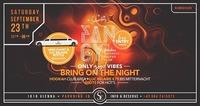 FANCY x Bring on the Night x 23/09/17@Scotch Club