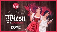 AFTER WIESN PARTY@Praterdome