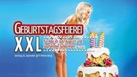 Geburtstagsfeierei XXL - hol Dir Deinen 50€ Getränkegutschein@Disco P2