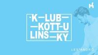 Klub Kottulinsky@Kottulinsky Bar