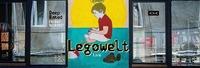 Deep Baked / Legowelt Live@Grelle Forelle