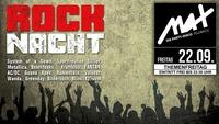 Themenfreitag ▲▼ Rocknacht - 100% Rock & Alternative ▲▼@MAX Disco