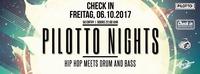 Pilotto Night@Check in