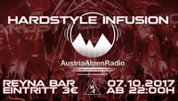 Hardstyle Infusion by Austria Alpenradio@Reyna Bar