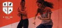 Urban Dance Workshop / Housedance / Rockhouse Academy@Rockhouse