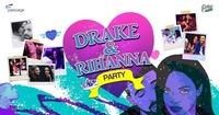 Drake & Rihanna Party I Freitag, 29.9. I Passage@Babenberger Passage