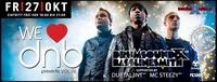 WE <3 DNB - Vol. IV with Drumsound & Basslinesmith@Excalibur