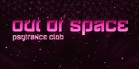 Out Of Space Psytrance Club   Do 28.9. Weberknecht@Weberknecht