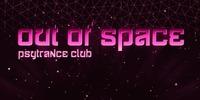 Out Of Space Psytrance Club | Do 14.9. Weberknecht@Weberknecht