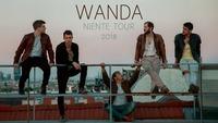 Wanda • Niente Tour • Stadthalle • Wien@Wiener Stadthalle