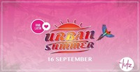 Urban Summer - 16.09.2017@lutz - der club