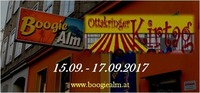 Ottakringer Kirtag 2017@Boogie Alm