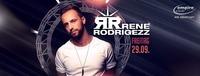 ⇨ Rene Rodrigezz Live ⇦@Empire Club