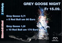 GREY GOOSE NIGHT
