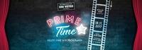Prime Time ★ Heute sind wir Programm - Maturaball der BBS Weyer@Böhlerzentrum
