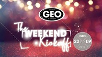 The Weekend Kickoff