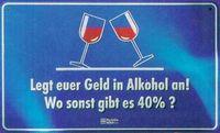 Gruppenavatar von Alkoholismus ist keine Sucht, sondern ein Hobby!