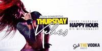 Thursday Vibes@Gnadenlos