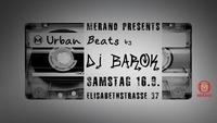 Urban Beats@Merano Bar Lounge