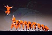 Shaolin Mönche - Die neue Show 2018@Grazer Congress