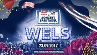 Red Bull & Ö3 Konzertspektakel