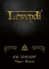 Lewendi (Tribute To: Rammstein)