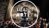 Transart17 Closing Concert ◎ Requiem@Officine FS - Bahnhofsremise