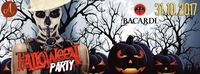 Halloween Party!@A-Danceclub