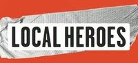 Local Heroes / November 2017 // Rockhouse Salzburg@Rockhouse