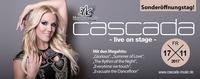 Cascada LIVE@Baby'O