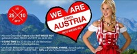 WE ARE from Austria Rotweissrot!