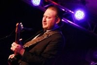 Josh Smith Band@Reigen