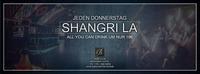 Shangri La - Das beste All you can Drink@Ride Club