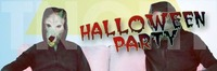 Halloween Party - TNGHT Special@P.P.C.