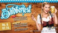 Oktoberfest @Stadtbeisl@Stadtbeisl