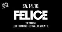Felice Live@Kino-Stadl