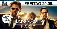 The Hangover Party@Kino-Stadl