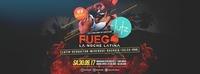 FUEGO - La Noche Latina - 30.09.2017@lutz - der club